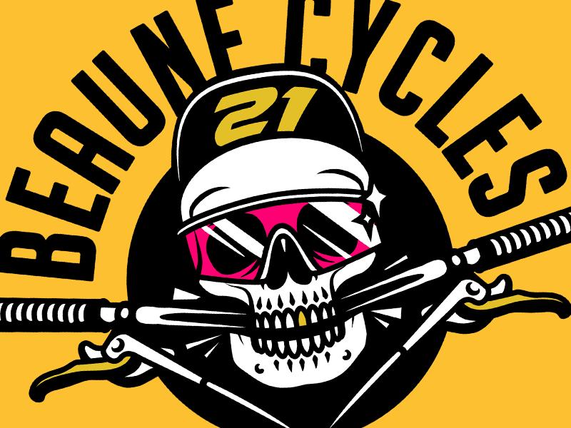Photo d'un logo reéalistion graphisme